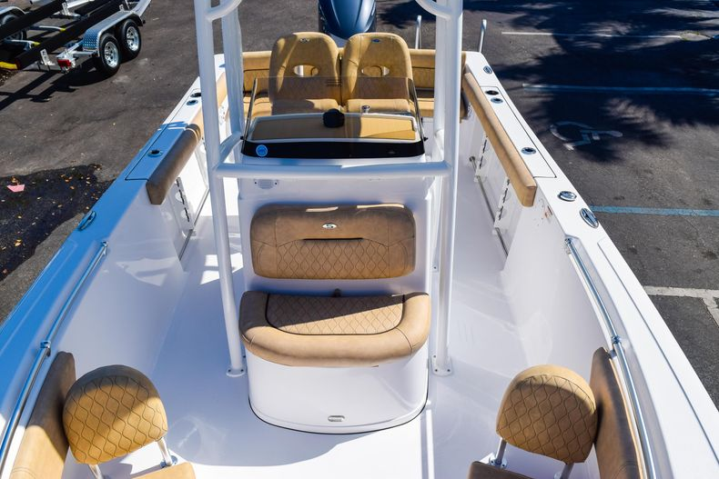Thumbnail 57 for New 2020 Sportsman Heritage 231 Center Console boat for sale in West Palm Beach, FL