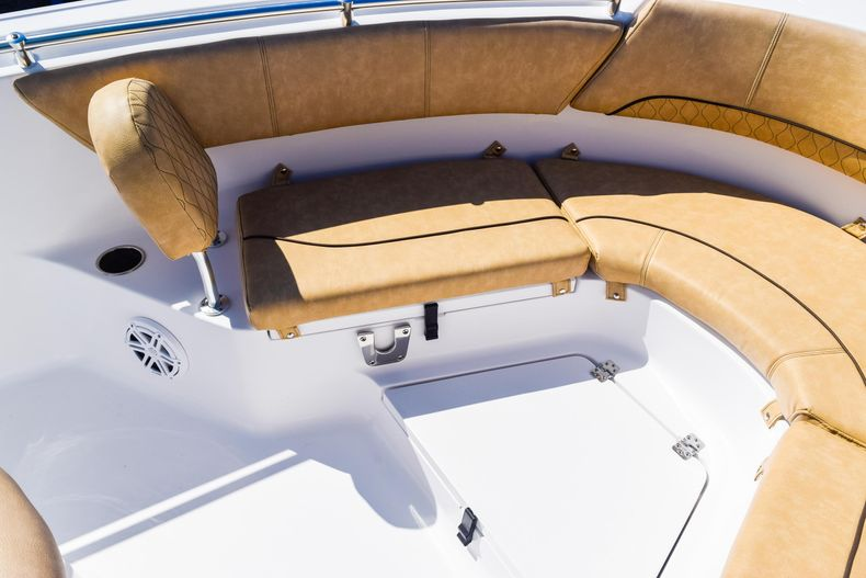 Thumbnail 46 for New 2020 Sportsman Heritage 231 Center Console boat for sale in West Palm Beach, FL