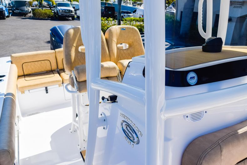 Thumbnail 59 for New 2020 Sportsman Heritage 231 Center Console boat for sale in West Palm Beach, FL