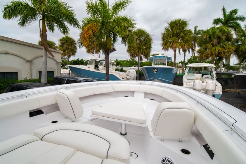 Thumbnail 26 for New 2020 Sportsman Open 352 Center Console boat for sale in West Palm Beach, FL