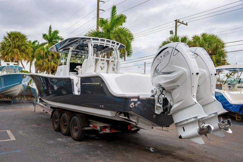 Thumbnail 5 for New 2020 Sportsman Open 352 Center Console boat for sale in West Palm Beach, FL