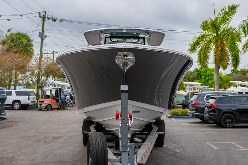 Thumbnail 2 for New 2020 Sportsman Open 352 Center Console boat for sale in West Palm Beach, FL