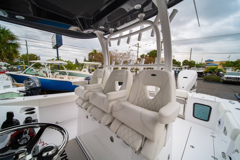 Thumbnail 21 for New 2020 Sportsman Open 352 Center Console boat for sale in West Palm Beach, FL