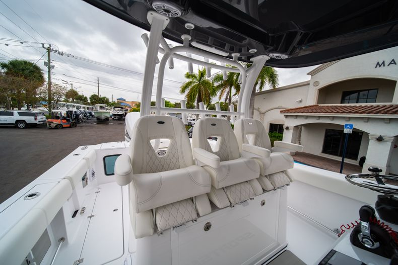 Thumbnail 20 for New 2020 Sportsman Open 352 Center Console boat for sale in West Palm Beach, FL