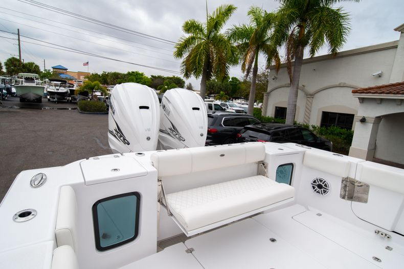 Thumbnail 10 for New 2020 Sportsman Open 352 Center Console boat for sale in West Palm Beach, FL