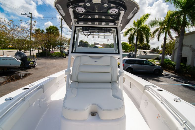 Thumbnail 39 for New 2020 Sportsman Masters 267OE Bay Boat boat for sale in West Palm Beach, FL