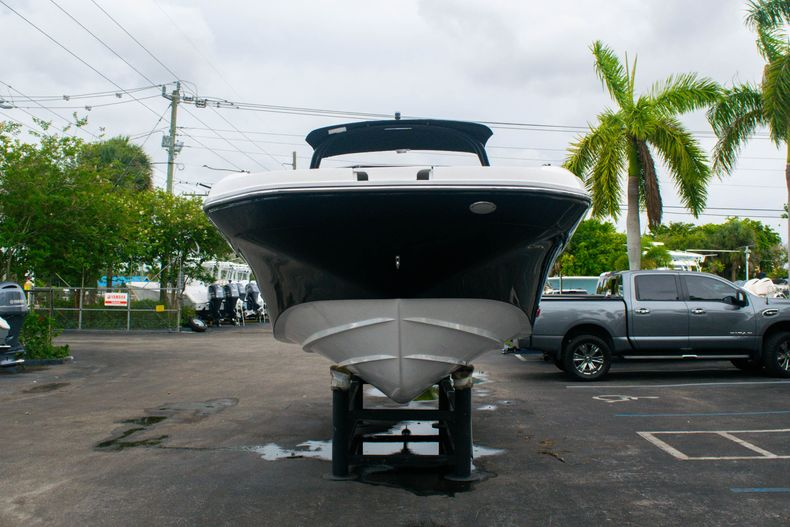 Thumbnail 2 for New 2020 Hurricane SD 2690 OB boat for sale in West Palm Beach, FL