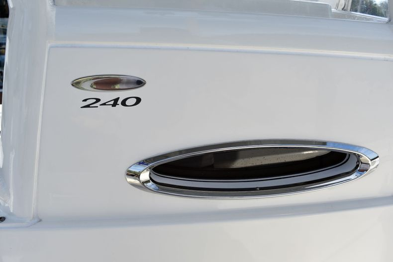 Thumbnail 23 for New 2020 Cobia 240 CC Center Console boat for sale in Vero Beach, FL