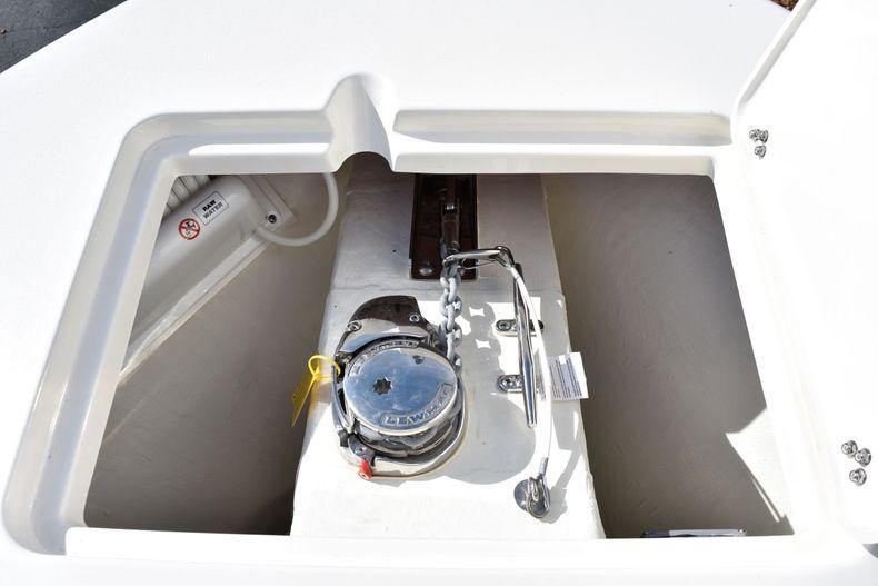 Thumbnail 17 for New 2020 Cobia 240 CC Center Console boat for sale in Vero Beach, FL