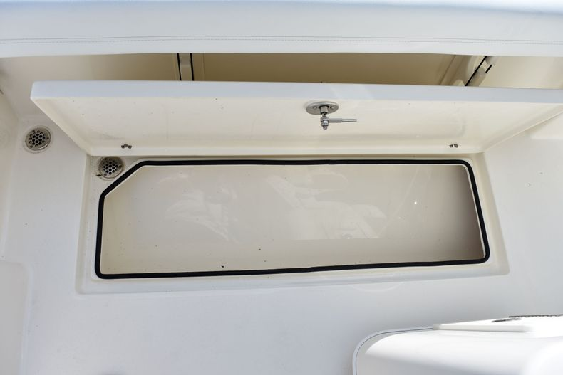 Thumbnail 31 for New 2020 Cobia 240 CC Center Console boat for sale in Vero Beach, FL