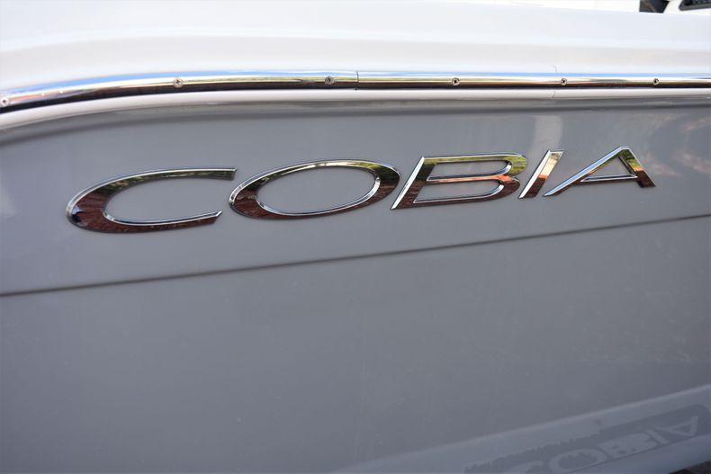 Thumbnail 6 for New 2020 Cobia 240 CC Center Console boat for sale in Vero Beach, FL