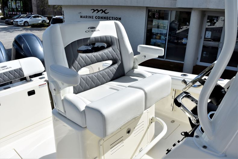 Thumbnail 22 for New 2020 Cobia 240 CC Center Console boat for sale in Vero Beach, FL
