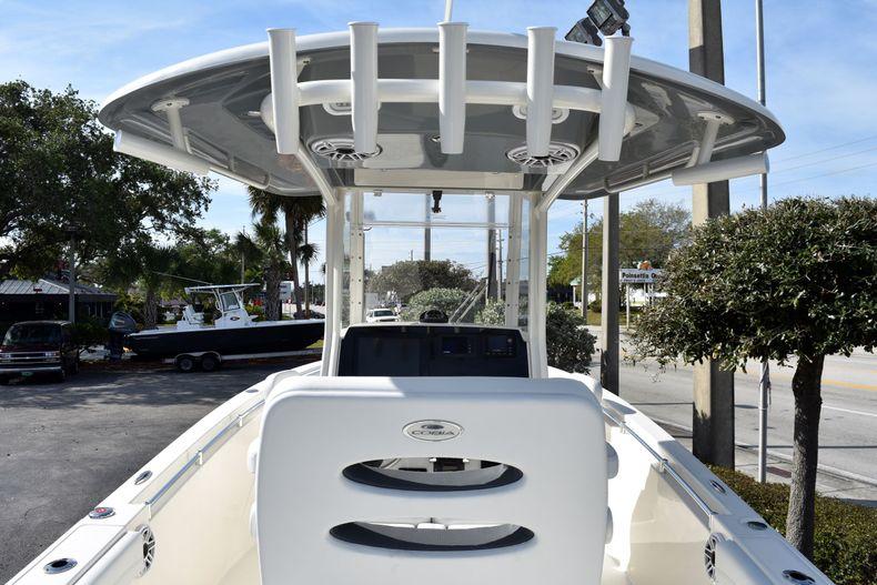Thumbnail 11 for New 2020 Cobia 240 CC Center Console boat for sale in Vero Beach, FL
