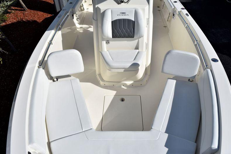 Thumbnail 18 for New 2020 Cobia 240 CC Center Console boat for sale in Vero Beach, FL