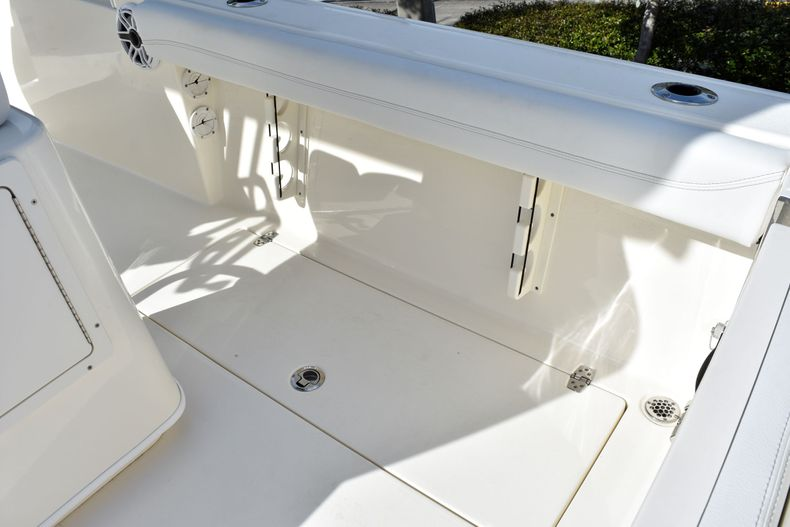Thumbnail 32 for New 2020 Cobia 240 CC Center Console boat for sale in Vero Beach, FL