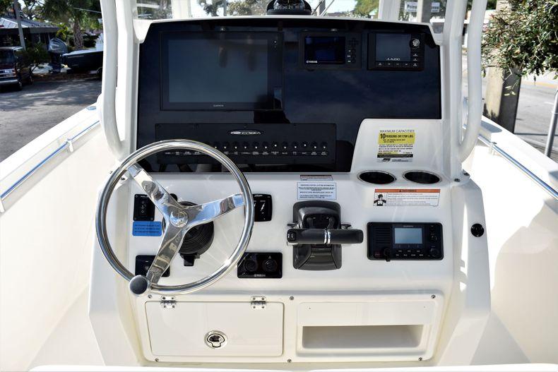 Thumbnail 12 for New 2020 Cobia 240 CC Center Console boat for sale in Vero Beach, FL
