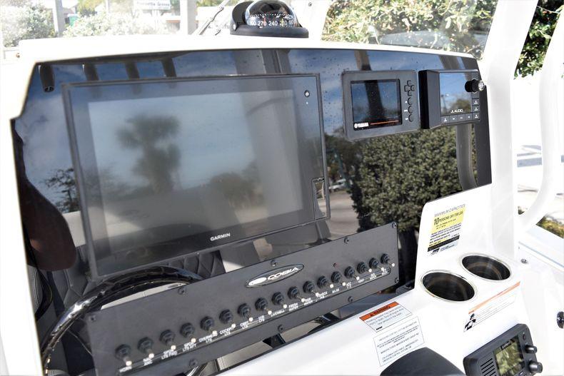 Thumbnail 13 for New 2020 Cobia 240 CC Center Console boat for sale in Vero Beach, FL