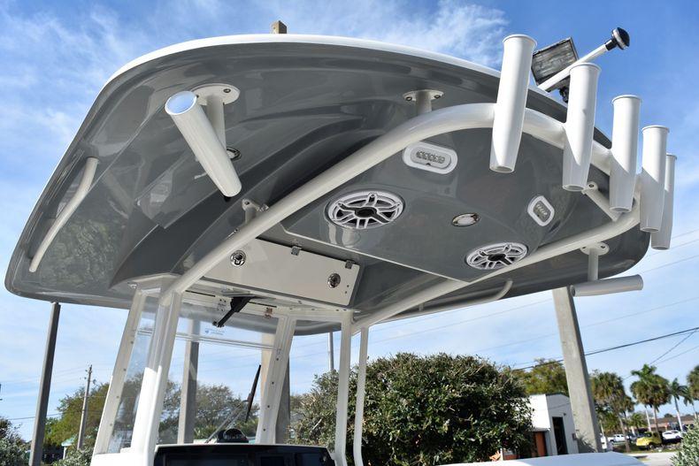 Thumbnail 29 for New 2020 Cobia 240 CC Center Console boat for sale in Vero Beach, FL