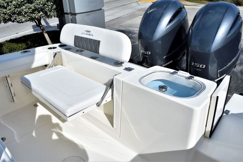 Thumbnail 28 for New 2020 Cobia 240 CC Center Console boat for sale in Vero Beach, FL