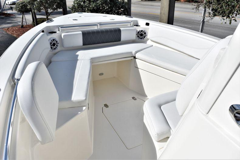 Thumbnail 16 for New 2020 Cobia 240 CC Center Console boat for sale in Vero Beach, FL