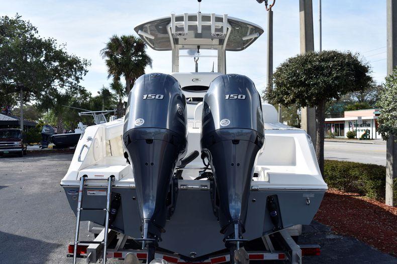 Thumbnail 4 for New 2020 Cobia 240 CC Center Console boat for sale in Vero Beach, FL