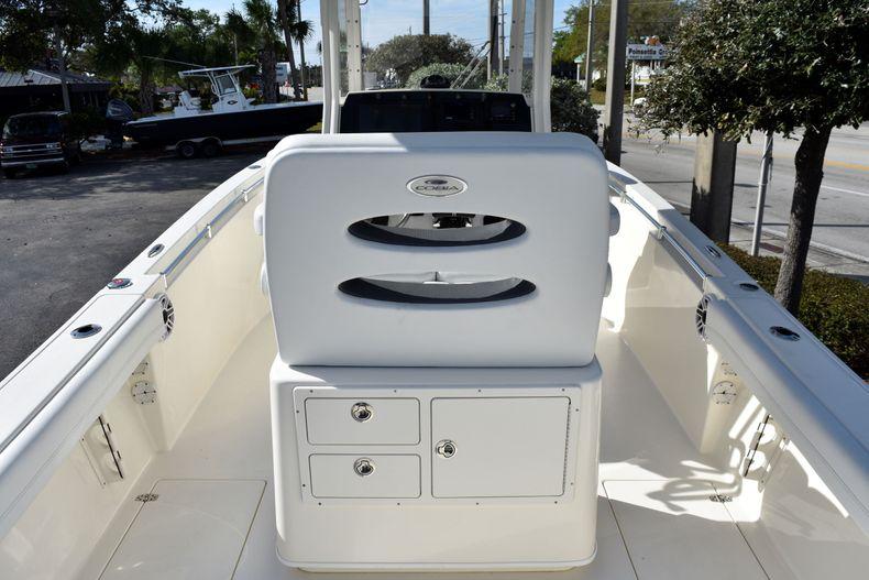 Thumbnail 10 for New 2020 Cobia 240 CC Center Console boat for sale in Vero Beach, FL