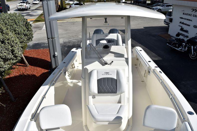 Thumbnail 19 for New 2020 Cobia 240 CC Center Console boat for sale in Vero Beach, FL