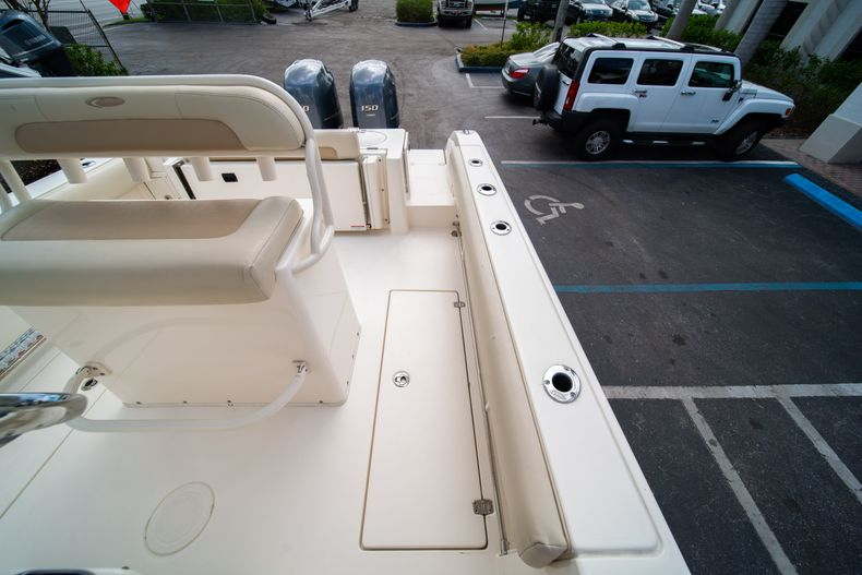 Thumbnail 23 for Used 2014 Cobia 256 Center Console boat for sale in West Palm Beach, FL
