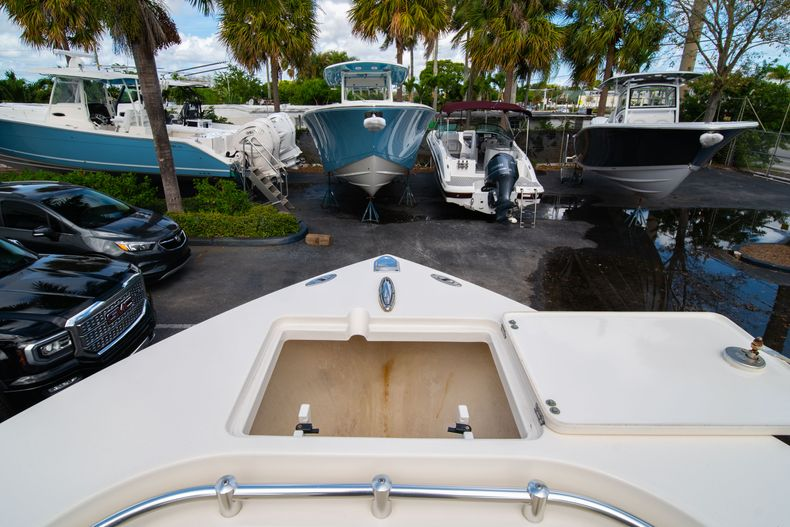 Thumbnail 42 for Used 2014 Cobia 256 Center Console boat for sale in West Palm Beach, FL