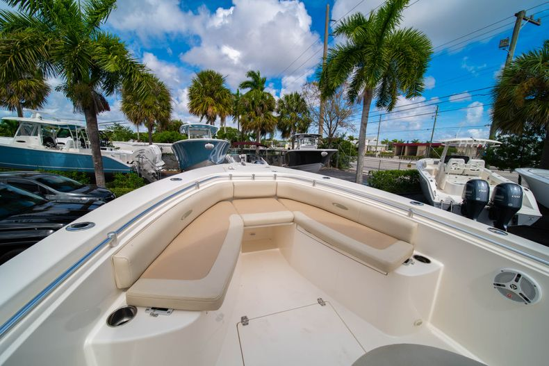 Thumbnail 38 for Used 2014 Cobia 256 Center Console boat for sale in West Palm Beach, FL