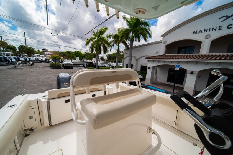 Thumbnail 31 for Used 2014 Cobia 256 Center Console boat for sale in West Palm Beach, FL