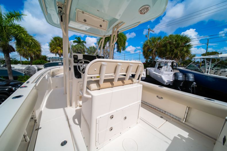 Thumbnail 20 for Used 2014 Cobia 256 Center Console boat for sale in West Palm Beach, FL