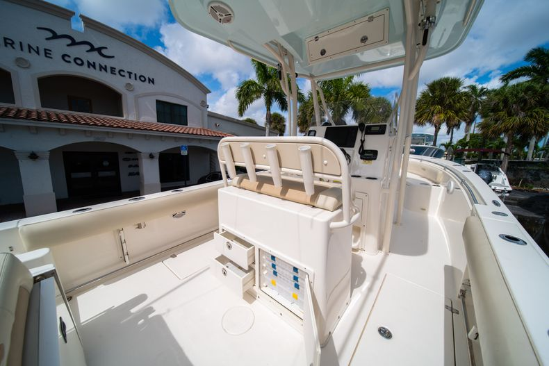 Thumbnail 19 for Used 2014 Cobia 256 Center Console boat for sale in West Palm Beach, FL