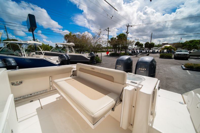 Thumbnail 14 for Used 2014 Cobia 256 Center Console boat for sale in West Palm Beach, FL