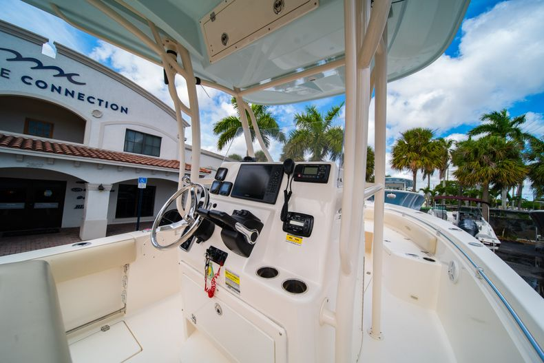 Thumbnail 25 for Used 2014 Cobia 256 Center Console boat for sale in West Palm Beach, FL