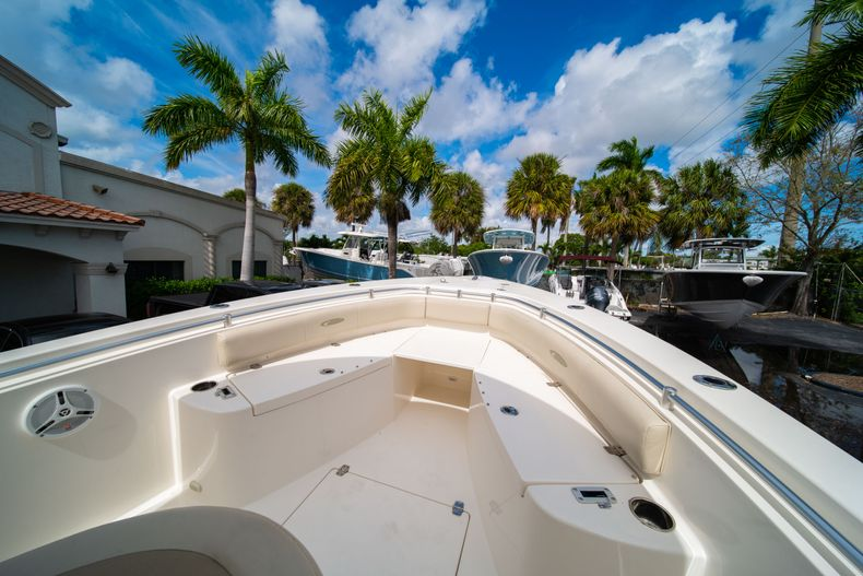 Thumbnail 37 for Used 2014 Cobia 256 Center Console boat for sale in West Palm Beach, FL