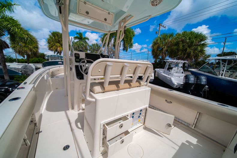 Thumbnail 21 for Used 2014 Cobia 256 Center Console boat for sale in West Palm Beach, FL