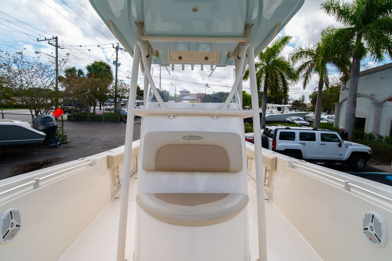 Thumbnail 43 for Used 2014 Cobia 256 Center Console boat for sale in West Palm Beach, FL