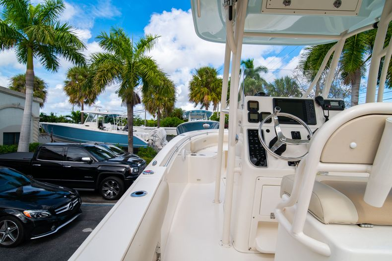 Thumbnail 22 for Used 2014 Cobia 256 Center Console boat for sale in West Palm Beach, FL