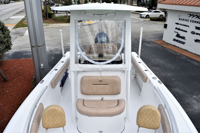 Thumbnail 11 for Used 2019 Sportsman Open 212 Center Console boat for sale in Vero Beach, FL
