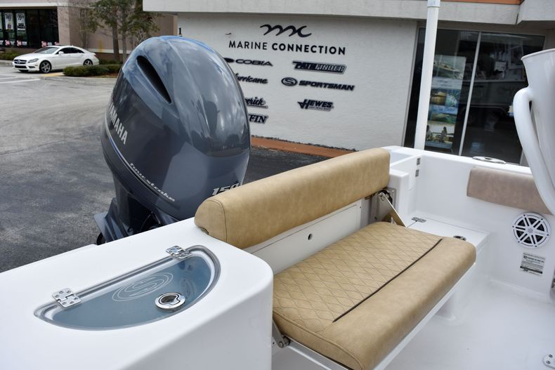 Thumbnail 20 for Used 2019 Sportsman Open 212 Center Console boat for sale in Vero Beach, FL