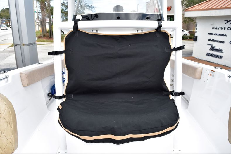 Thumbnail 28 for Used 2019 Sportsman Open 212 Center Console boat for sale in Vero Beach, FL