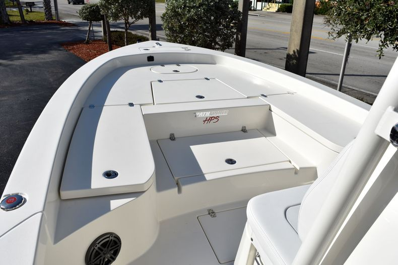 Thumbnail 13 for New 2020 Pathfinder 2600 HPS Bay Boat boat for sale in Vero Beach, FL