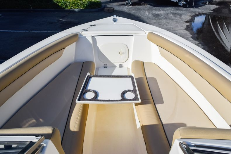 Thumbnail 35 for Used 2019 Scout 210 Dorado boat for sale in West Palm Beach, FL