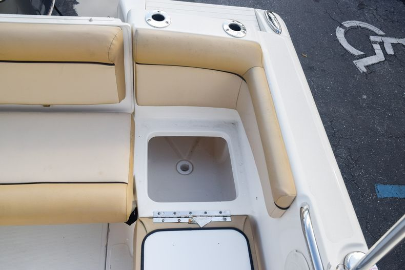 Thumbnail 14 for Used 2019 Scout 210 Dorado boat for sale in West Palm Beach, FL