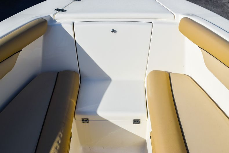 Thumbnail 34 for Used 2019 Scout 210 Dorado boat for sale in West Palm Beach, FL