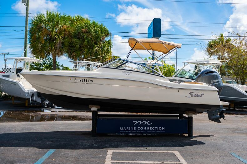 Thumbnail 4 for Used 2019 Scout 210 Dorado boat for sale in West Palm Beach, FL