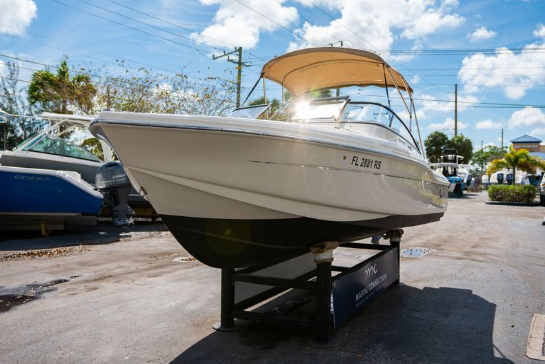 Thumbnail 3 for Used 2019 Scout 210 Dorado boat for sale in West Palm Beach, FL