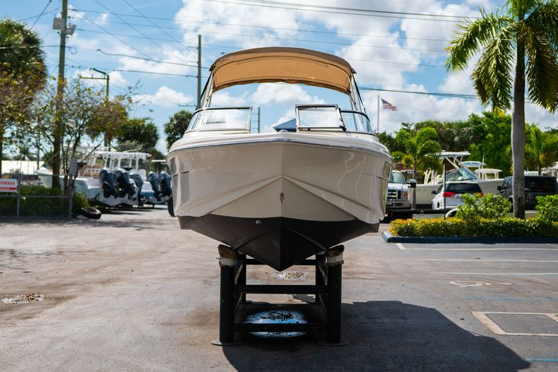 Thumbnail 2 for Used 2019 Scout 210 Dorado boat for sale in West Palm Beach, FL