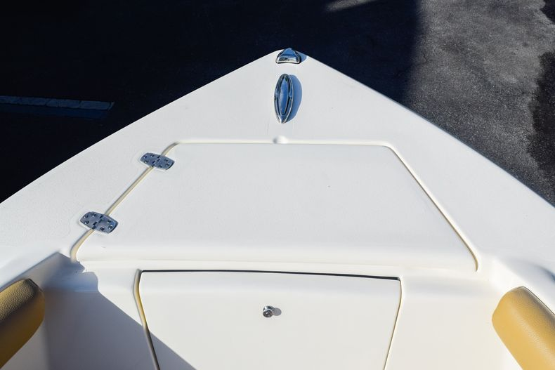 Thumbnail 38 for Used 2019 Scout 210 Dorado boat for sale in West Palm Beach, FL